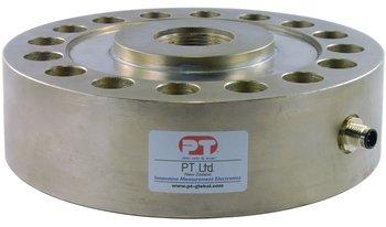 Lpch 1 1000kg M12 Plug Universal High Accuracy Pancake