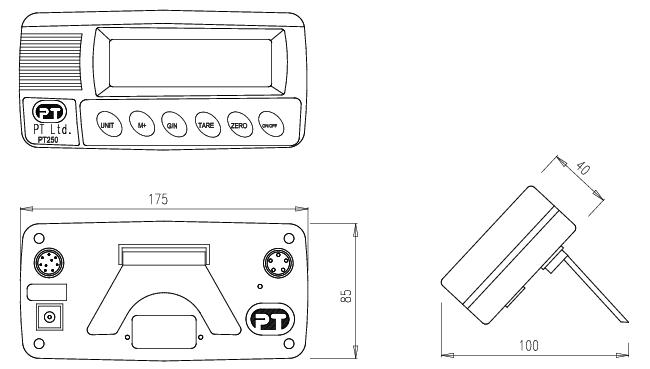 PT250
