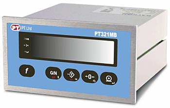 PT321MB modbus product image