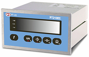PT210EC Panel Mount product image