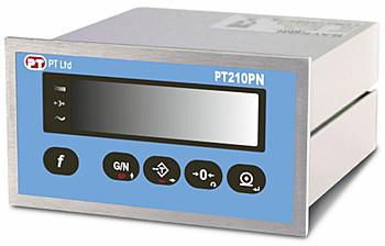 PT210PN Panel Mount product image