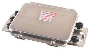 PT100SSB-4N S/S Junction Box product image