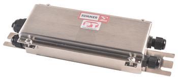 PT100SSB-4P S/S Junction Box product image