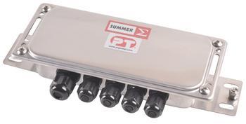 PT100SSB-4T S/S Junction Box product image