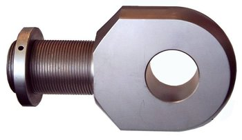 """Clevis 1.750"""" thread product image"""
