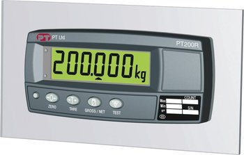 RD3 Compact Remote Display product image